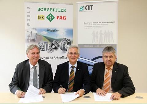 KIT&Schaeffler