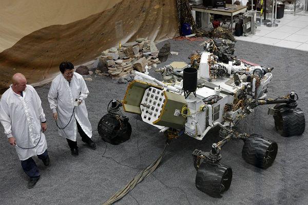 NASA-MARS-CURIOSITY