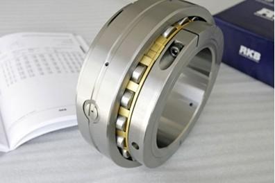 RKB split roller bearing