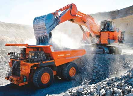 Timken Mining