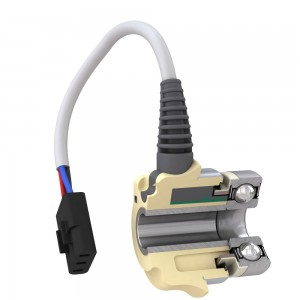SKF speed sensor unit