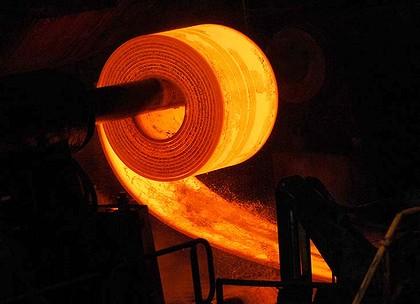 EU Steel indus