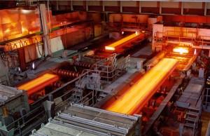 steel Industry imprv
