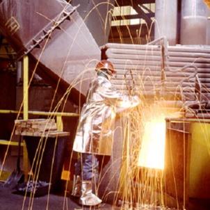 NSK steel industry bearings