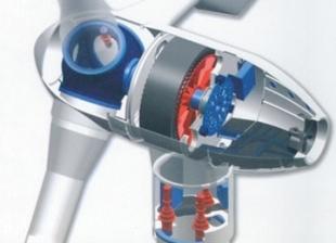 wind-turbine rreport
